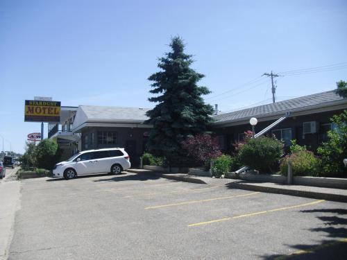Stardust Motel, Division No. 10