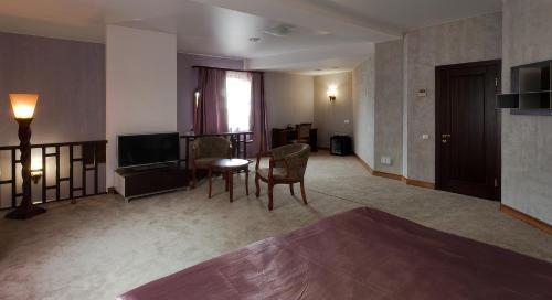 Hotel Alsey Krasnoyarsk, Berezovskiy rayon