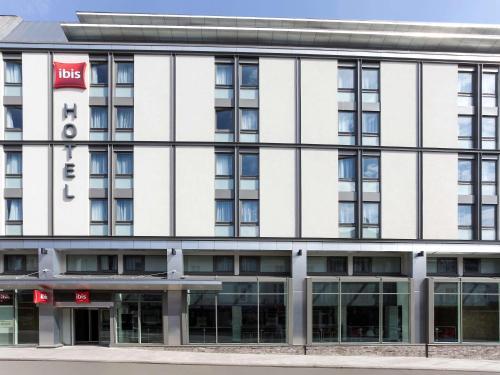 ibis Brighton City Centre Hotel, Brighton and Hove