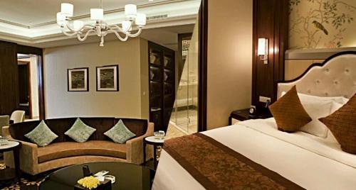 Ondine International Hotel, Zhenjiang