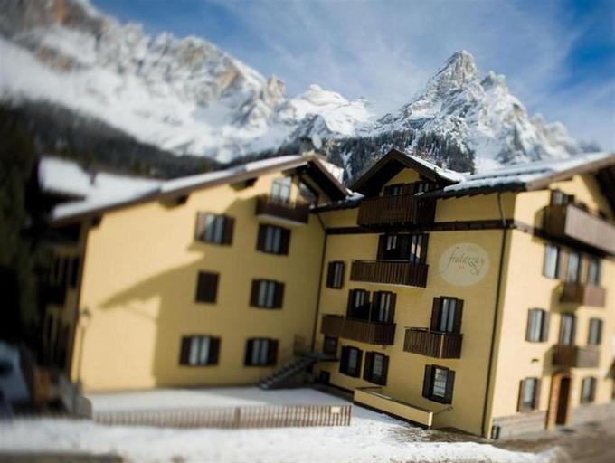 GH Hotel Fratazza, Trento