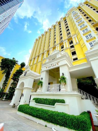 The Victory Executive Residences Bangkok, Ratchathewi