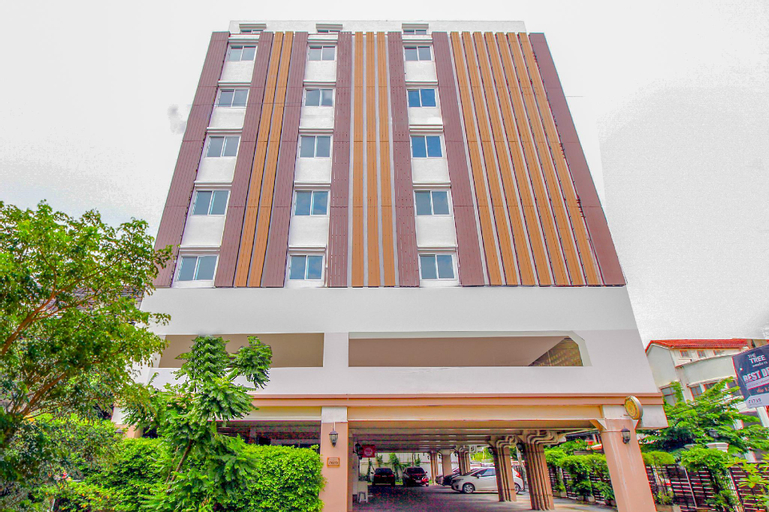 OYO 411 Grandview Condo 15, Chatuchak