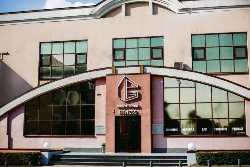 Globus Group Fitness Hotel, Lipetsk