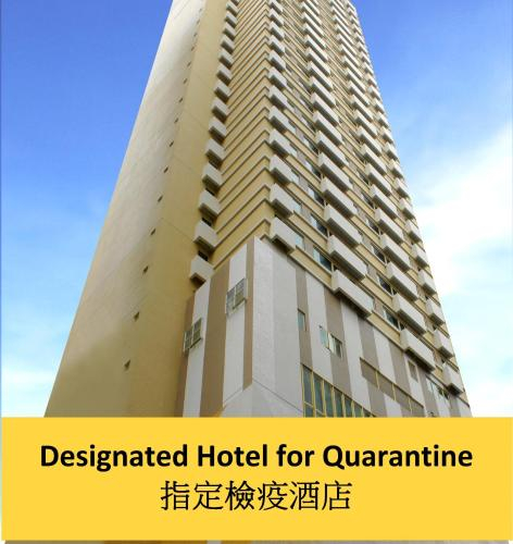 Grand City Hotel, Central and Western