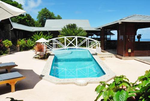 Spring Hotel Bequia,
