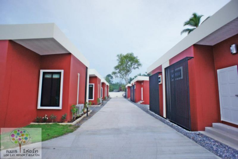 Lomlay Resort, Muang Satun