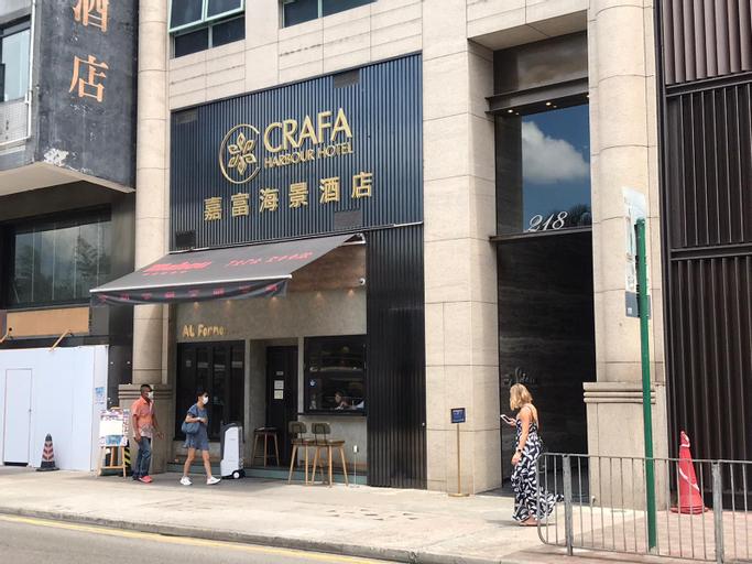 Crafa Harbour Hotel, Wan Chai
