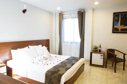An Hotel, Hoàn Kiếm
