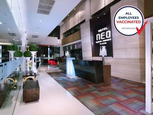 Hotel Neo Gubeng - Surabaya by ASTON, Surabaya