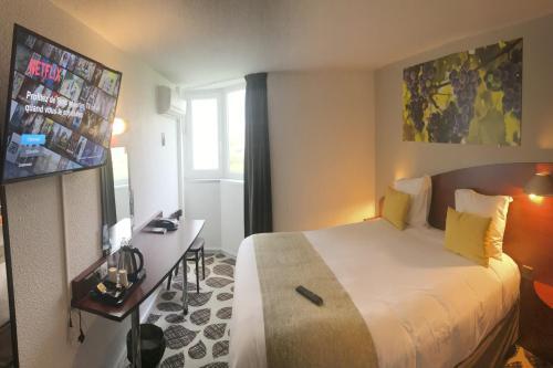 Hotel Le Provencal, Gironde