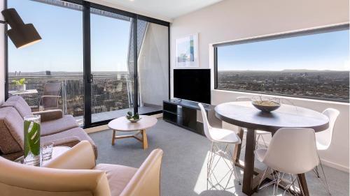 Oaks Melbourne on William Suites, Melbourne