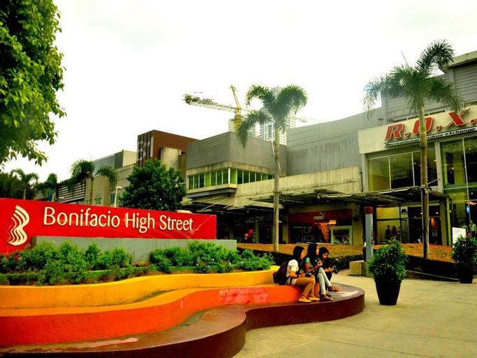 Makati Budget Hotel - Makati Avenue, Makati City