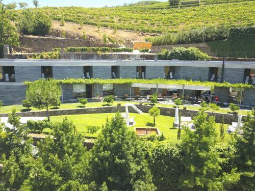 Quinta do Vallado Wine Hotel, Peso da Régua