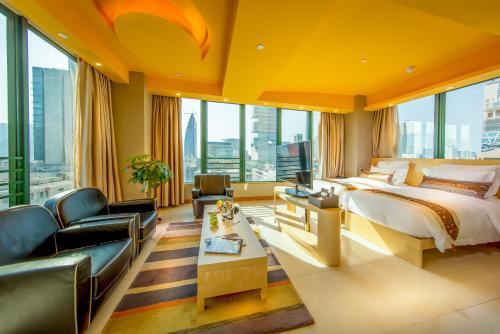 Harbour Bay Hotel, Yau Tsim Mong