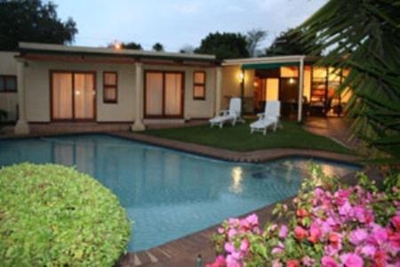 Somona Guest House, City of Johannesburg