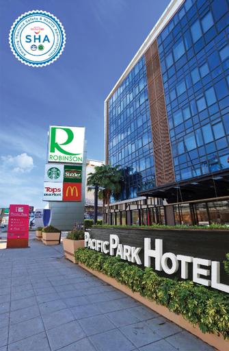 Pacific Park Hotel (SHA Certified), Si Racha