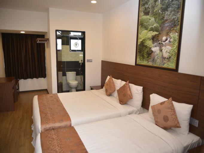 Highlanders Hotel, Cameron Highlands