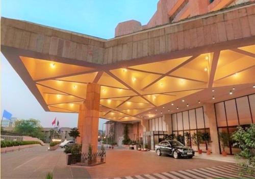 Hotel Samrat New Delhi, West