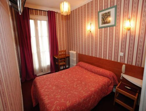 Sully Hotel, Paris