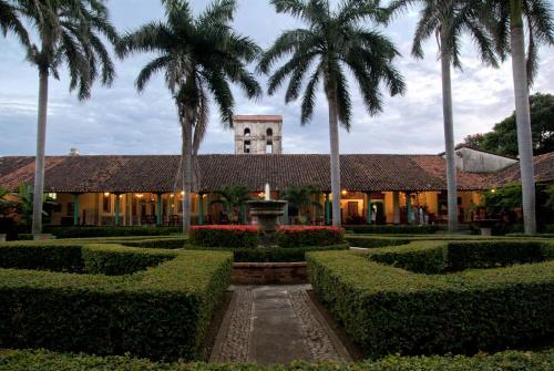 Hotel El Convento Leon Nicaragua, León