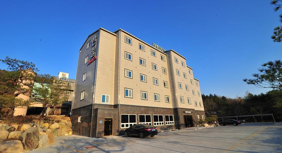 Hansol Motel, Gyeongju