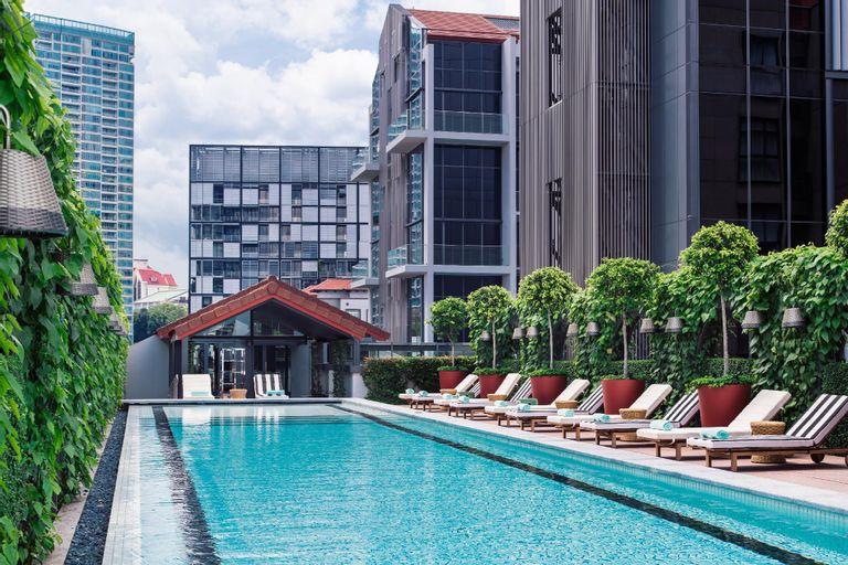 M Social Singapore, Singapore River