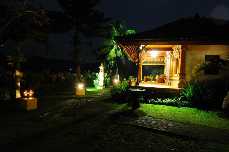 Villa Karma Loka, Karangasem