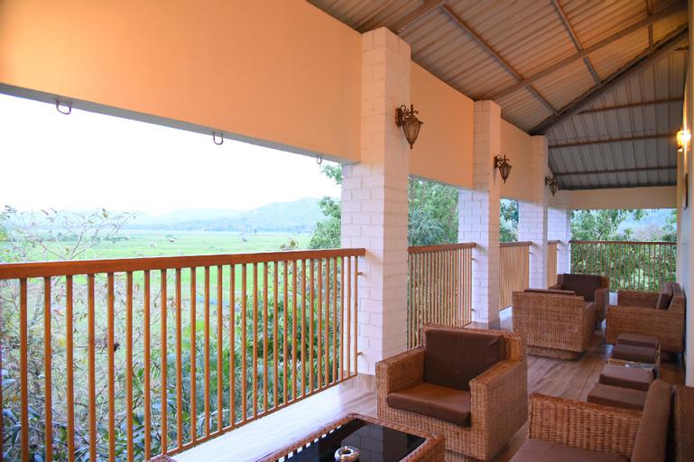 Resort Borgos, Golaghat