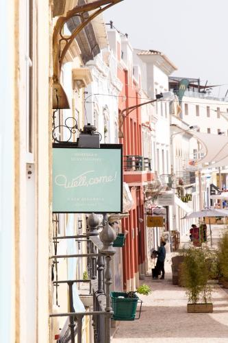 Algarve Hostel, Faro