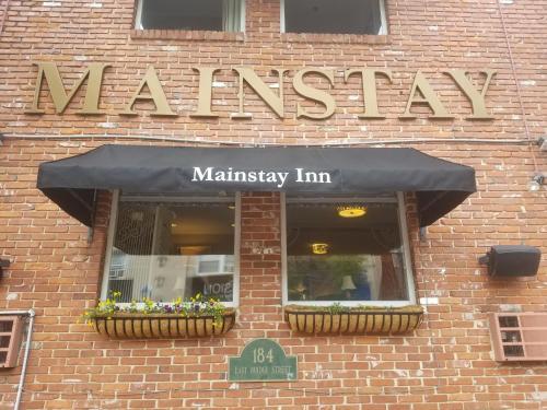 Mainstay Inn, Chester