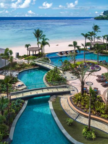 Dusit Thani Guam Resort,