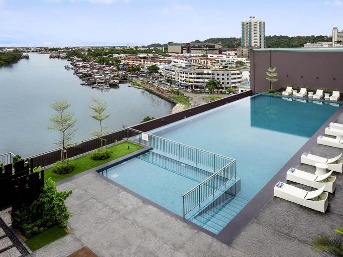 Pullman Miri Waterfront, Miri