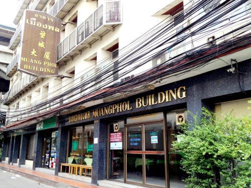 Muangphol Mansion, Pathum Wan