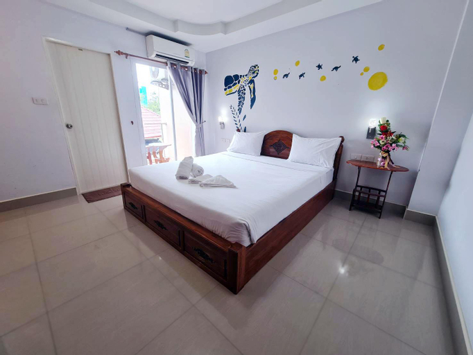 Euro Boutique Hotel, Muang Chumphon