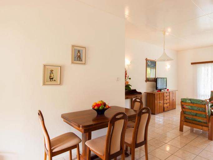 Le Relax St. Joseph Guest House,