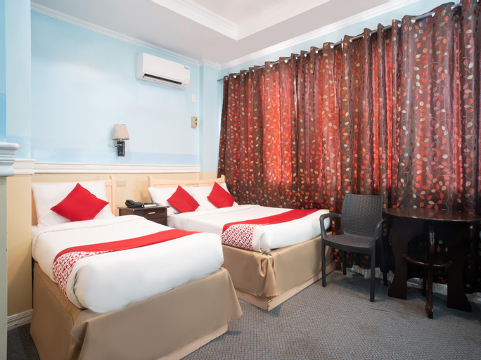 Golden Palace Hotel, Tagum City