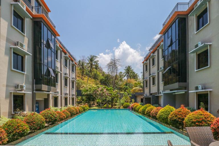 Grand Senggigi Hotel, Lombok