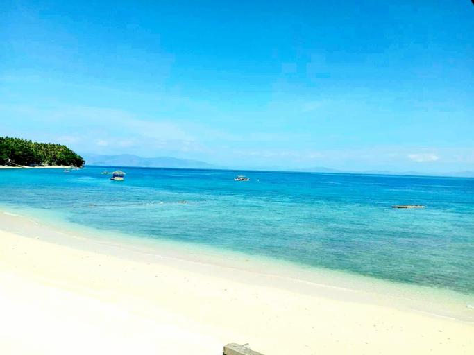 Island Garden Resort in Pangubatan, Samal City