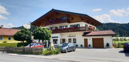 Ferienhaus Alpenland, Sankt Johann im Pongau