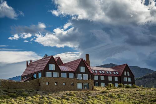 Don Los Cerros Boutique Hotel And Spa, Lago Argentino