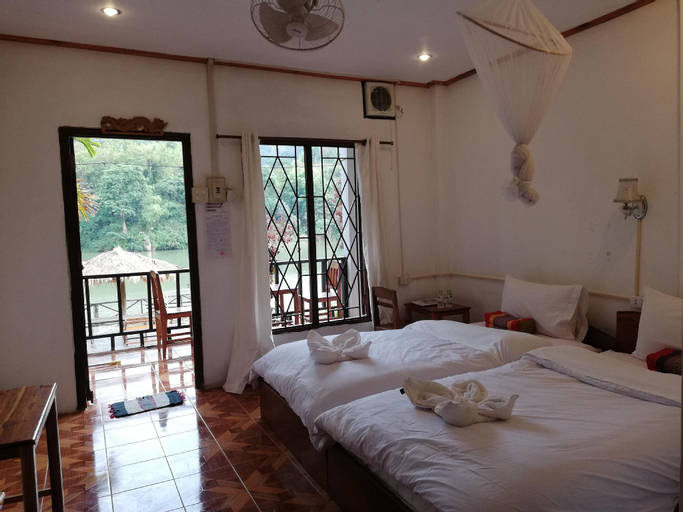 Nam Ou River Lodge, Ngoi
