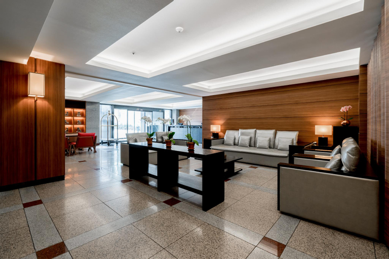 Oriens Hotel & Residences Myeongdong, Jung