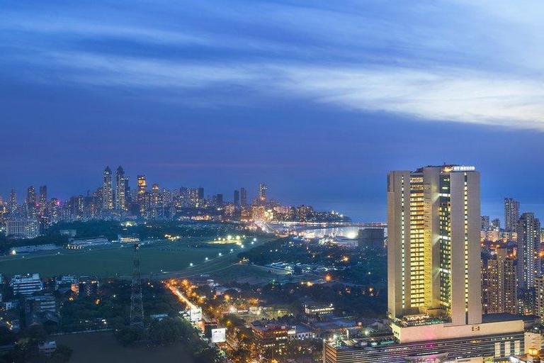 The St. Regis Mumbai, Mumbai City