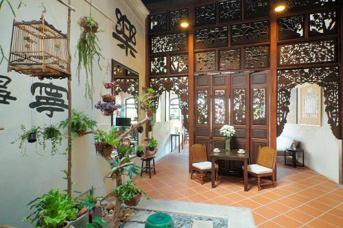 Carnarvon House, Pulau Penang