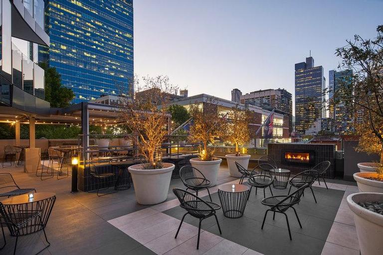 Sheraton Melbourne Hotel, Melbourne