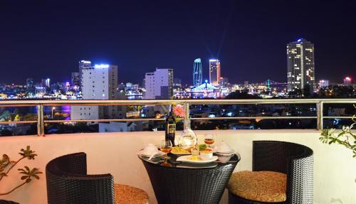D&C Hotel Danang, Sơn Trà