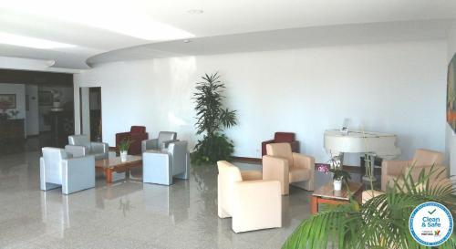 Hotel Santo Andre, Póvoa de Varzim