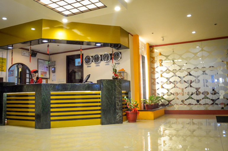 Hotel Sogo LRT Monumento Stn, Kalookan City