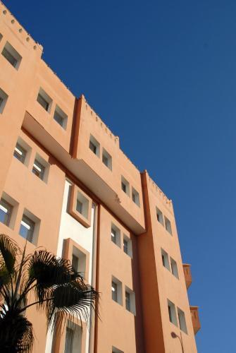 Hotel Aladarissa, Chtouka-Aït Baha